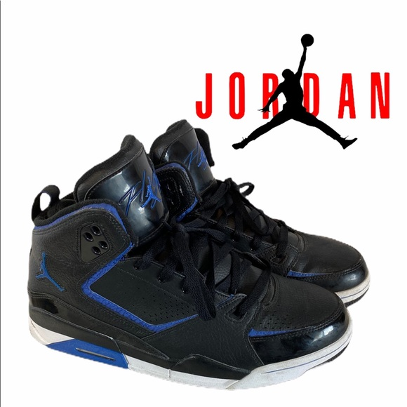 Nike Jordan SC2 Men's basketball shoe